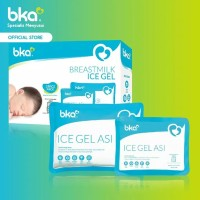 BKA Ice Gel Office Pack pendingin asi