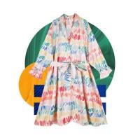 Nadjani X The Babybirds - Outerwear Zemira - Peach