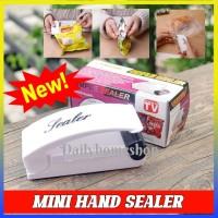 Super Handy Sealer/Mini Hand Sealer perekat plastik makanan - 100285