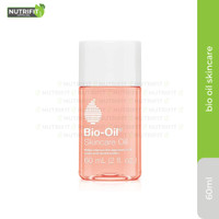 Bio Oil Skincare Oil 60ml Penghilang Stretch Mark dan Scar