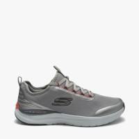 Skechers Ultra Groove - Zardov Men's Sneaker Shoes - Grey