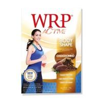 WRP Body Shape Chococinno Susu Kesehatan [234 gr/ 6 Sachet]