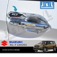 Suzuki XL-7 Outer Handle Chrome