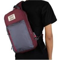 Sling Bag FORESTER 10143 Majorar 0.6 Terbatas