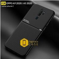 Case OPPO A9 2020 / A5 2020 Premium Case Magnetic IQS Design