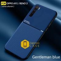 Case OPPO A91 / RENO 3 Premium Case Magnetic IQS Design