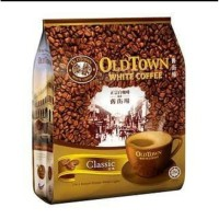 KOPI OLD TOWN 3 in 1 WHITE COFFEE CLASSIC