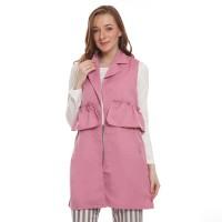Basix - Idaline Outer Pink