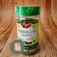 Jays Tarragon Leaves 20 Gram / Daun Terragon