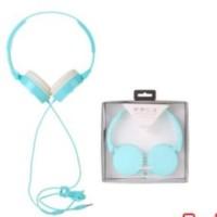 MINISO Headset Headphone Wired H680 / foldable earphone