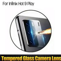 Dijual Tempered Glass Kamera Infinix Hot 9 Play Lens Camera Back