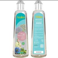 PROMO Natur Azalea Zaitun Oil FREE Azalea Hijab Shampoo