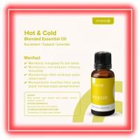 Essenzo Hot & Cold Essential Oil - 10mL