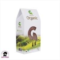 GASOL Organic Beras Merah Red Rice Organik 1 kg