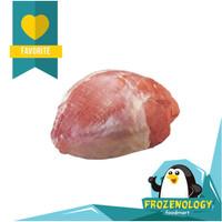 Beef Knuckle AUS / Daging paha sapi belakang Import Halal 1 kg