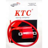 Coil Koil KTC Racing Motor Injeksi Universal