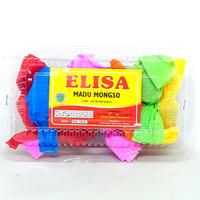 ELISA MADUMONGSO ISI 10pcs | MADU MONGSO DODOL NIAN GAO WAJIT LEMPOK