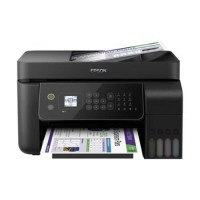 PRINTER EPSON STYLUS L5190(PRINT,SCAN,COPY,FAX,WIFI,F4)
