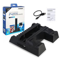 Dobe Multifunctional Cooling Stand For PS4 Pro - Slim - Fat
