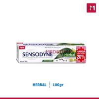 Sensodyne Pasta Gigi Sensitif Essensial Care 100gr