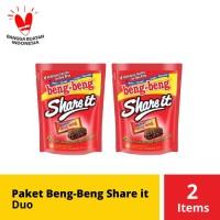 Paket Beng-Beng Share It Duo