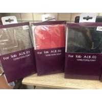 Flip Cover Tab A 8.0 inch, case tab A Sarung Tab