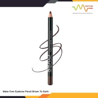 Make Over Eye Brow Pencil Brown To Earth 1.14gr