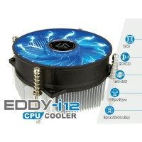 Alseye EDDY-i12 Cpu Cooler Gaming Intel
