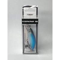 UMPAN PANCING FISHING LURE TOMIGO MINNOW KOZAKANA 55 COLOUR BLUE SHAD