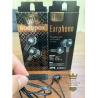 HANDSFREE HEADSET EARPHONE JBL BOOMBOX J775 SUPER BASS