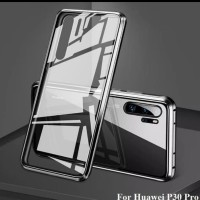 CASE CASING MAGNETIC ANTI BARET 2 IN 1 HUAWEI P30 PRO