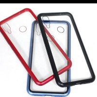 CASE CASING MAGNETIC ANTI BARET 2 IN 1 VIVO V11/V11i