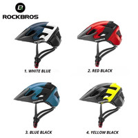 Rockbros Helm Sepeda Lipat MTB Road Bike Element Troy Best Quality
