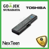 Baterai TOSHIBA Satellite L675 L730 L735 L740 L745 L750 L755 L770