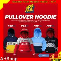 Sweater Anak Hoodie Hoofla Kids Switer Laki Jaket Suiter Cowo Ori