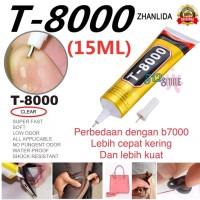 Lem LCD T8000 100% ORIGINAL - Lem Bening - Lem Hp - Lem Touchscreen