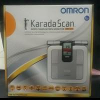 karada scan hbf 375 omron