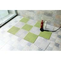 5 Pcs Keset Anti Licin Kamar Mandi - NON SLIP BATHROOM 30x30cm