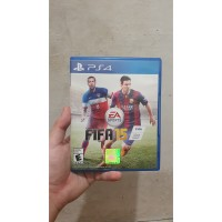 FIFA 15 - PS 4 Playstation 4 Reg All