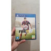 FIFA 15 - PS4 Playstation 4 Reg 3