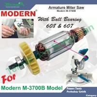 Armature/Angker Miter Saw M-3700B Modern