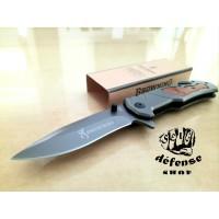 "Pisau Lipat Browning Unboxing Survival Outdoor ""Self Defense Shop"""