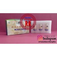 Nan Fung - Mutiara Plus obat batuk, panas dalam dan sakit tenggorokan
