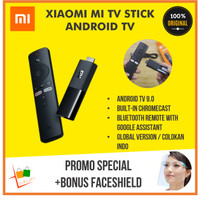 Xiaomi Mi TV Stick Android TV Full HD Global Version alt Mibox Mi Box