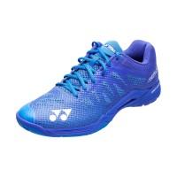 Sepatu Badminton Yonex Aerus 3 Blue Original Badminton Shoes