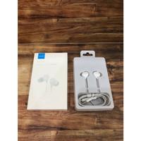 XE710 NEW HI-FI EARPHONE X21 VIVO/OPPO/XIAOMI - Biru Muda