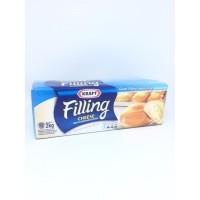 Kraft Filling Keju 2kg - GRAB GOJEK