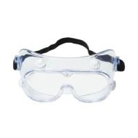 3M 40661-00000-10DP 334 Centurion Impact Safety Goggle