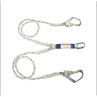 PROTECTA 3M 1390235 FORKED SHOCK DOUBLE ABSORB LANYARD