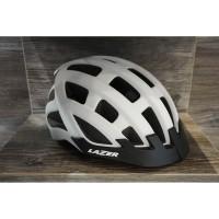 Helmet lazer compact Bike / Helm Sepeda
